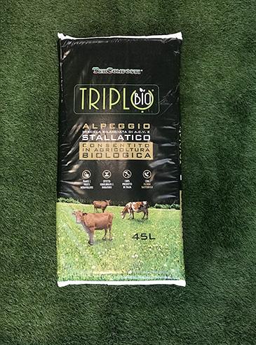 TRIPLO ALPEGGIO